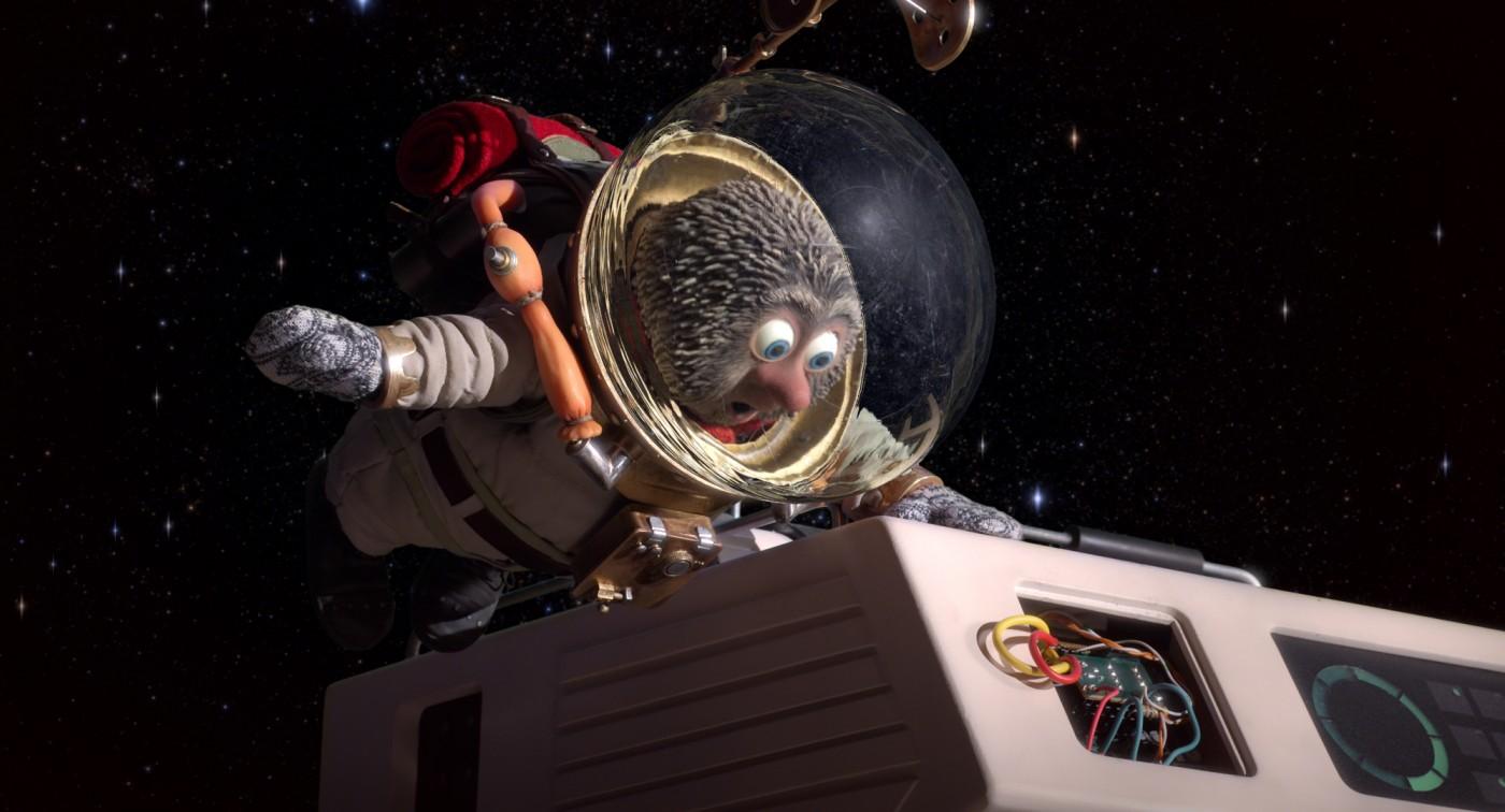 Znalezione obrazy dla zapytania solan i ludwik - misja księżyc